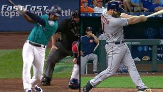 MLB.com FastCast: Mariners stop Sox streak: 6/15/18