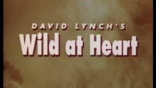 Wild at Heart (1990) Trailer