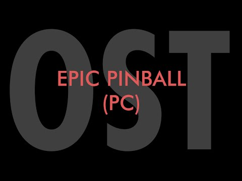 Epic Pinball: Android (original) OST