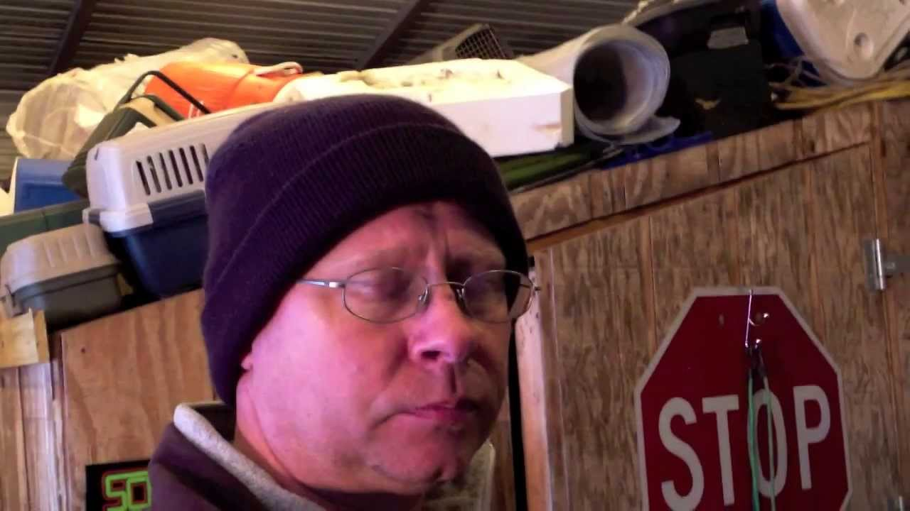Dixon Wiring Harness Youtube 4423 Diagram