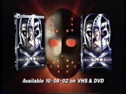 Jason X trailer