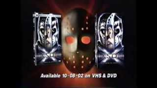 Jason X (2001) Teaser (VHS Capture)