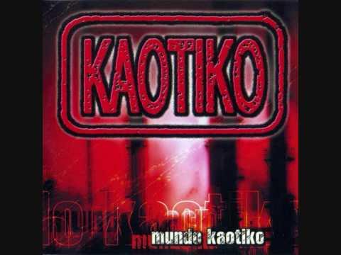 Kaotiko - En El Barrio De Laton