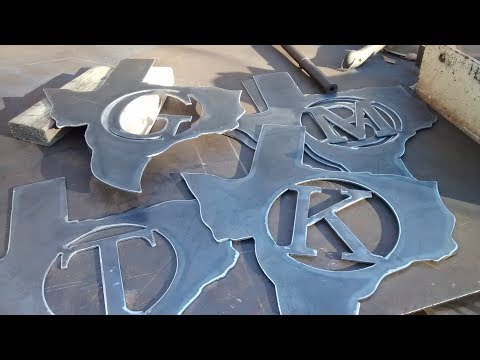 Tips for hand cutting steel projects