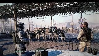 Call of Duty Modern Warfare 2 Xbox 360 Gameplay ITA Cap 1 Stessa m...a, altro giorno Prt 1