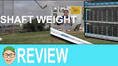 Should I use a lightweight steel shaft in my irons? - YouTube
