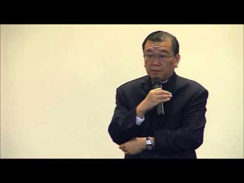 Dr Lim in Hungary part 3. - DXN health management system