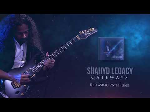 """Shahyd Legacy """"Gateways"""" Album Teaser"""