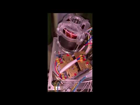 Электропривод арматуры большого диаметра. Типичная ошибка