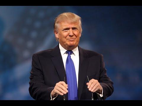 ترامب يطرح استراتيجيته للأمن القومي الأمريكي  - نشر قبل 2 ساعة