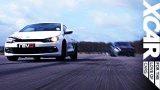 Revo technik: tuning cars using software - xcar