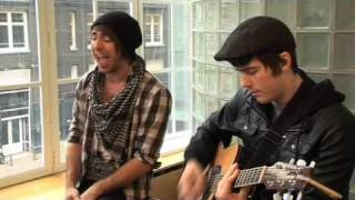 All Time Low - Dear Maria Count Me In (Live)