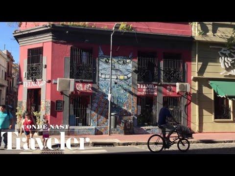 A Day in Buenos Aires   Condé Nast Traveler