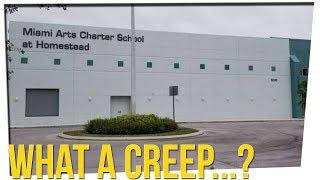 7th Grader Googled Math Teacher & Got Him Fired! ft. Steve Greene & DavidSoComedy