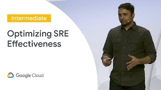 Optimizing SRE Effectiveness at The New York Times (Cloud Next '19)