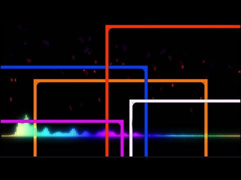 Awesome Avee Player Template Visuvalizer   Audio Spectrum