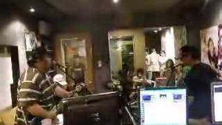 Mayonnaise - Torres (Jam Sessions @ 88.3)