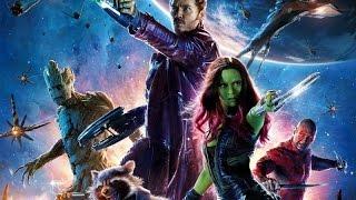 Стражи Галактики (Guardians of the Galaxy) 2014. Фильм о фильме. Русский язык [HD]