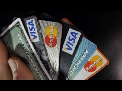Study: Millennials do not understand credit cards