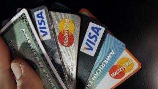 Study  Millennials do not understand credit cards