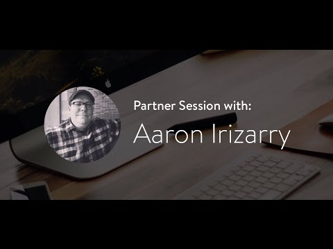 How to Run a Design Critique to Improve Team Collaboration // Aaron Irizarry