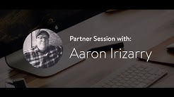 How to Run a Design Critique to Improve Team Collaboration // Aaron Irizarry
