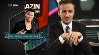 Neo Magazin - Folge 25 mit Dirk Stermann