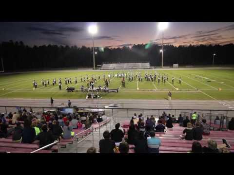 Statesboro High School MBD October 15, 2016