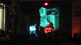 Jason Ranti - Kau Yang Cari (Live At Ruang Putih, Bandung 29-10-2017)
