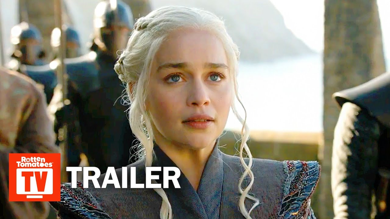 Download Game of Thrones Season 7 Trailer   Rotten Tomatoes TV