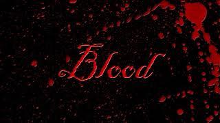 Blood | Horror Short Story Narration by Jean Marie Bauhaus
