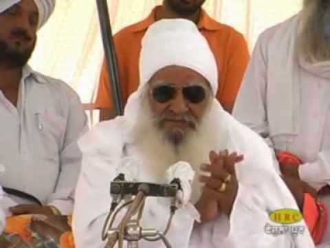 Sant Baba Balwant Singh ji full diwan Part-I