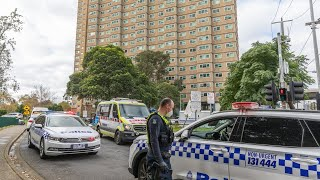 Victoria's public housing tenants in lockdown to receive hardship payments