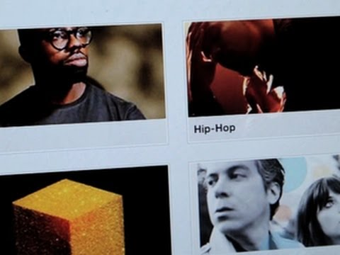 CNET's Hooked Up - Best apps for finding new music