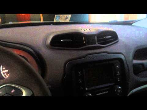 2015 Jeep Renegade Issues