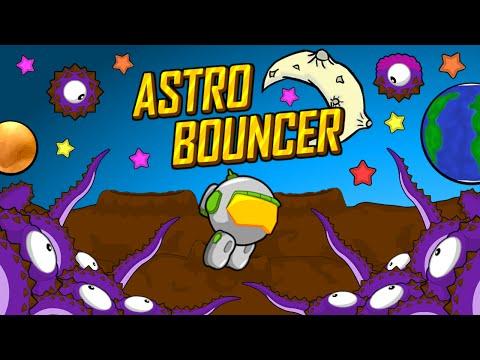Astro Bouncer Trailer