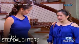 The Stepdaughters: Insecure little sister | Episode 160