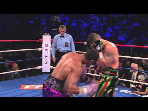 Demetrius Andrade vs. Brian Rose: HBO Boxing After Dark Highlights