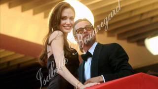Angelina jolie et Brad Pitt à Cannes.wmv