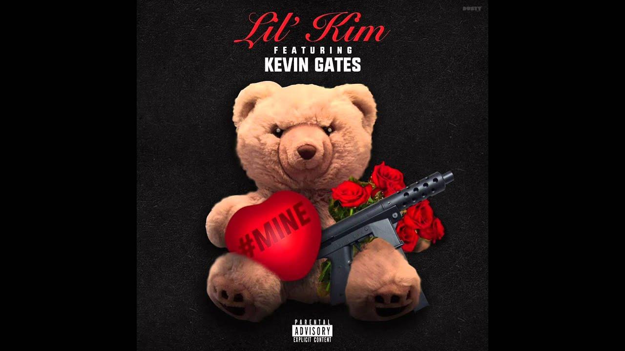 Lil Kim Ft Kevin Gates Mine Audio Youtube