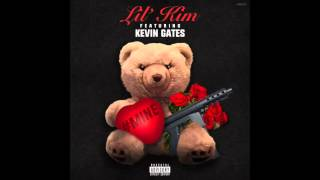 Lil&#39 Kim ft. Kevin Gates - #Mine [Audio]