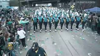 "Human Jukebox 2019 ""Torture, NECK, and Do Whatcha Wanna"" @ Wearin' of the Green Parade"