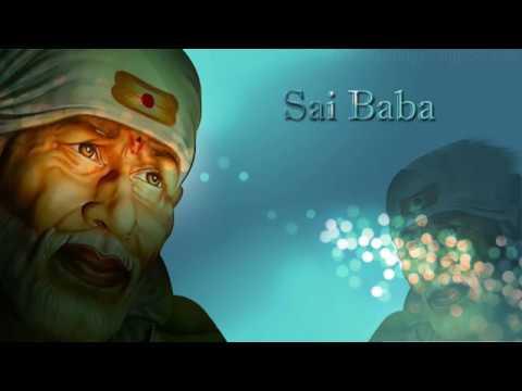 Sai Ram Sai Shyam Sai Bhagwan Shirdi ke Data Sabse Mahan Bhajan