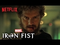 Marvel s Iron Fist SDCC First Look HD Netflix