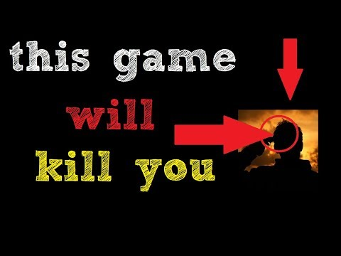 Online suicide game : Dont try this