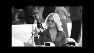 Krokus Hallelujah Rock N Roll With Drew Barrymore and Demi Moore