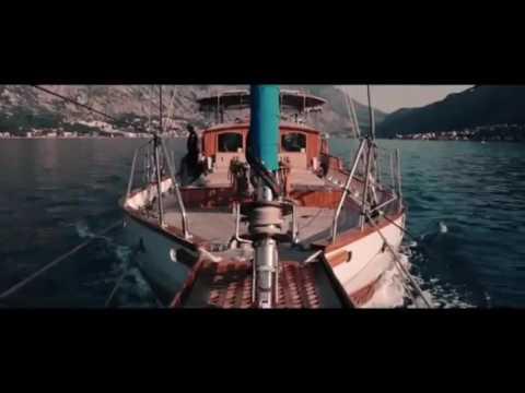Dream Island Yacht Montenegro