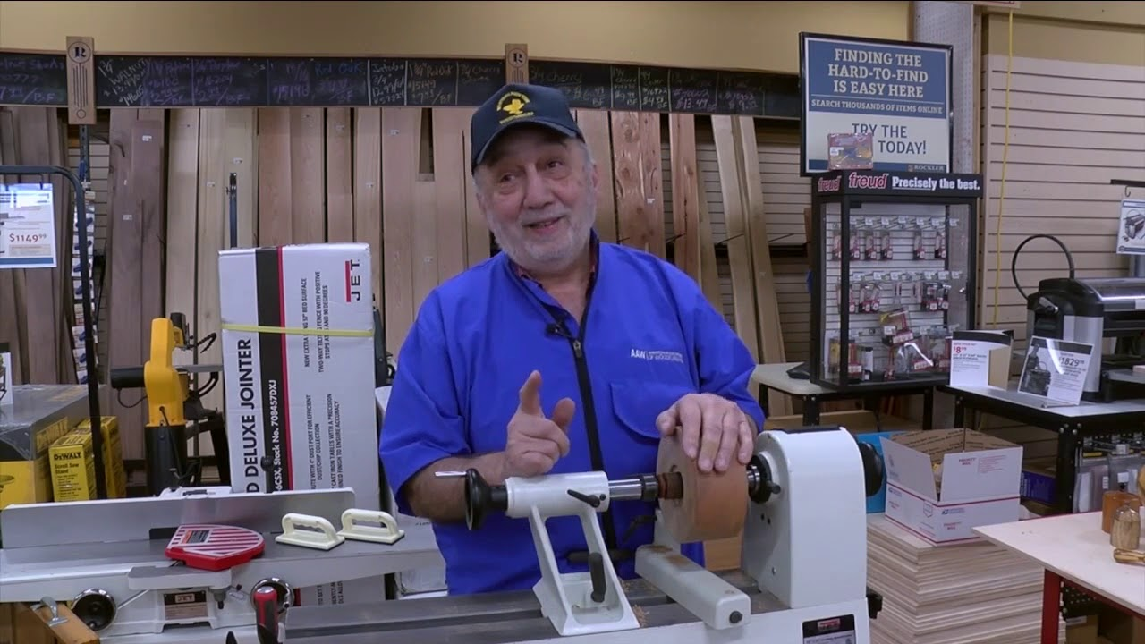 """""""make and take"""" classes at rockler can turn you into a wood working wonder"""