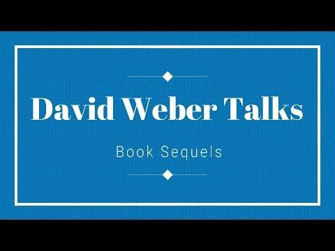 David Weber Talks Book Sequels