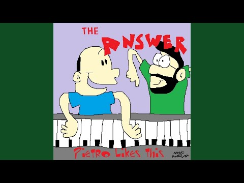 It's Simple (feat. Sean B. Pasternak & Anthony Kagan)
